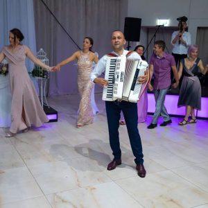 formatii nunti