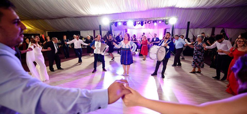 formatie nunta Bucuresti